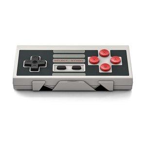 8Bitdo Contrôleur sans fil Bluetooth NES30