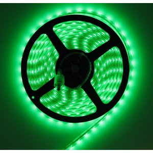 IP68 60led Green Orange PCB 5m 24V