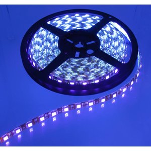 Violet / Orange PCB Blacklight 60led 5m IP65 - Copy