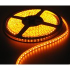 Jaune Orange PCB 120led 5m IP65