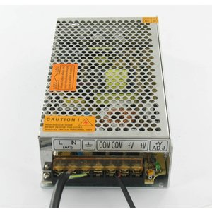24 Volt Ampère Transformer 06:25