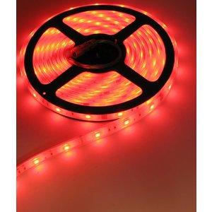 IP68 RGB LED Strip 30led p/m 5 meter
