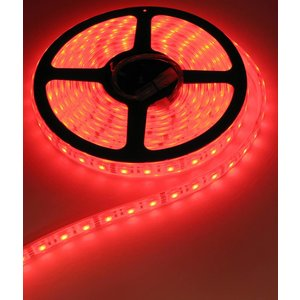IP68 RGB LED Strip 60led p / m 5m