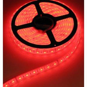 24V RGB LED Strip 60led p / m 5m IP68