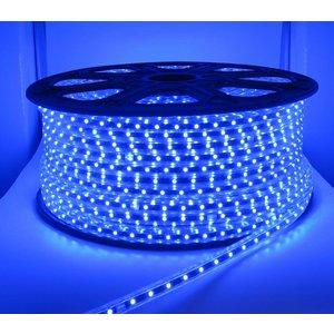 100 Meter High Voltage LED Strip Blue
