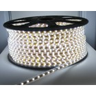 100 Meter High Voltage LED strip Helder Wit