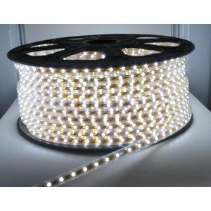 100 mètres de haut de bande de LED Tension brillant Blanc