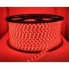 100 mètres de haut de bande de LED Tension Rouge