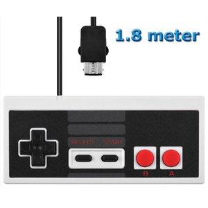 Contrôleur pour Mini NES 3ème partie