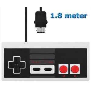 Controller for Mini NES 3rd party