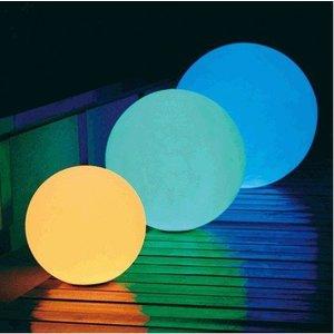 Décoration LED boule 20 CM