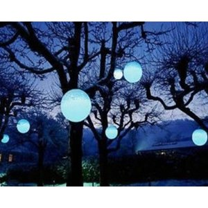 LED Hang-Up 'Decoration Ball 35 CM