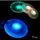LED Frisbee (disque volant)