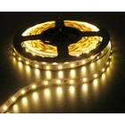 IP20 Warm Wit 60led Wit pcb 5 meter Compleet