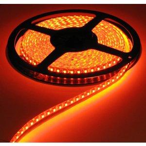 Orange Orange PCB 120led 5m IP65 complète