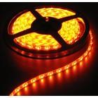 Orange 5 Meter 60 LED 12V White PCB