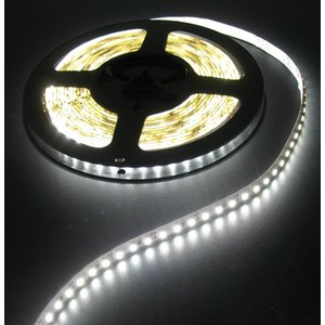 IP20 Cool White White pcb 120led 5m Complete
