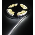 5m Blanc brillant PCB IP20 120led complet