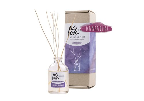 We love the planet Geur diffuser 50ml - We Love The Planet - Charming Chestnut