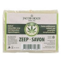 CBD zeep 120 ml - Jacob Hooy
