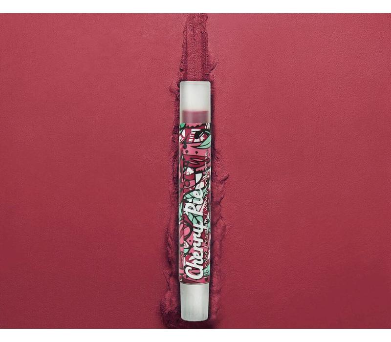 Vegan Lipcolor Cherry Pie - GOOD BOOM