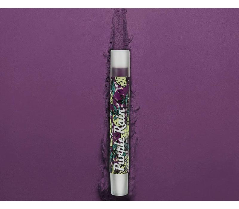 Vegan Lipcolor Purple Rain - GOOD BOOM