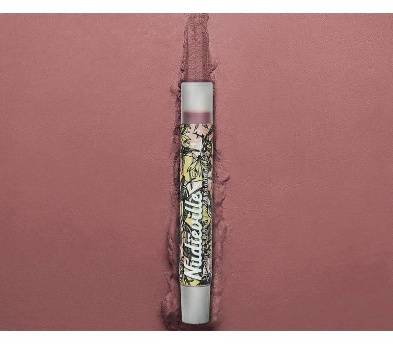 Vegan Lipcolor Nudieville - GOOD BOOM