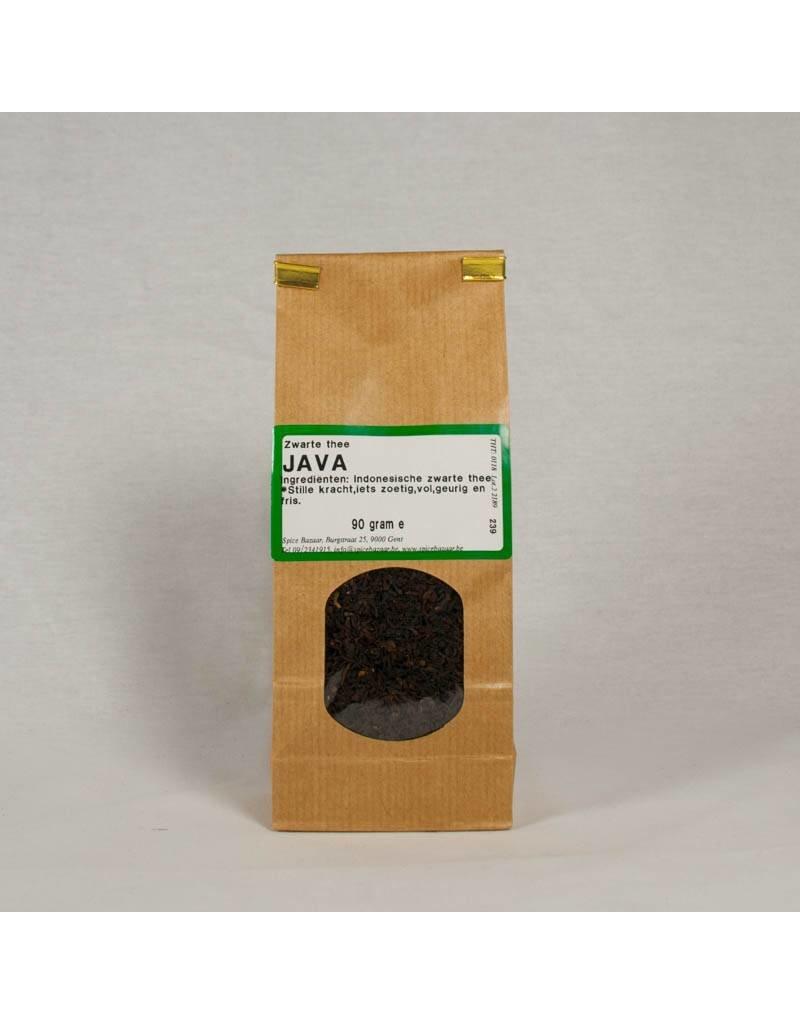 Java Zwart