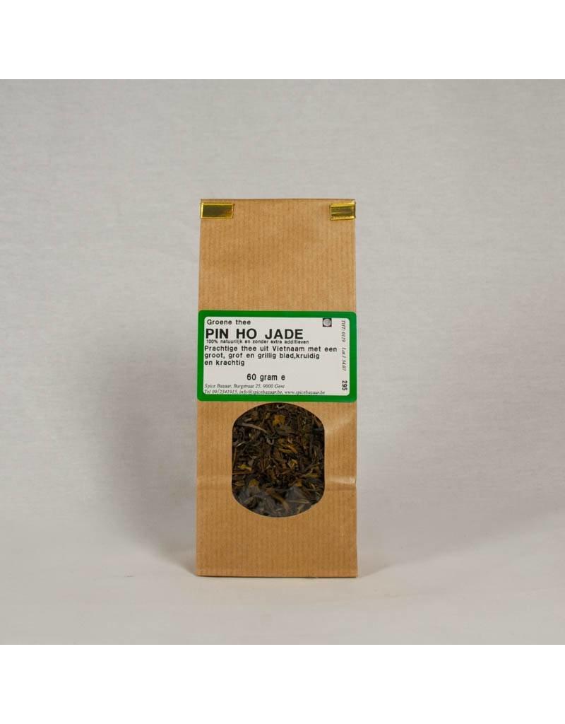 Pin Ho Jade