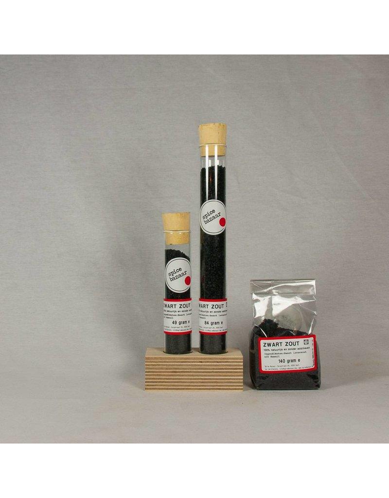 Zwart Zout Lavaszout