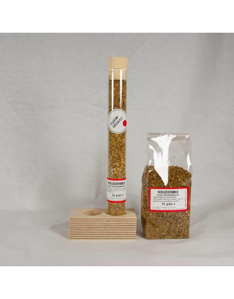 Kruidenmix Voor Brood