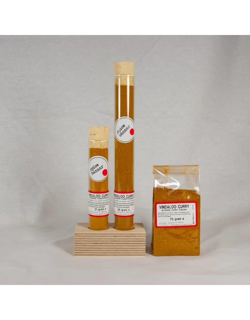 Vindaloo Curry