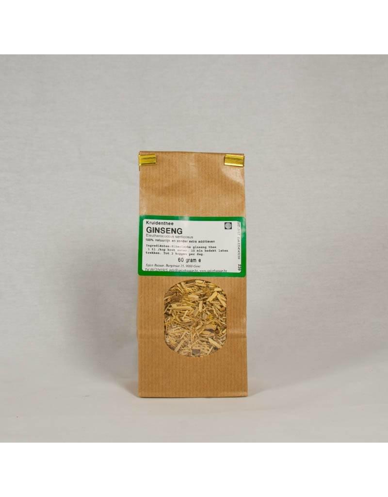 Ginseng (Eleutherococcus senticosus)