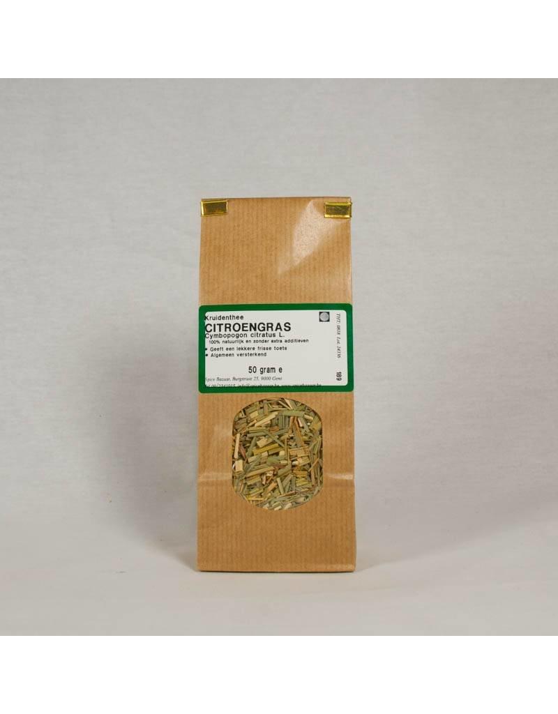 Citroengras
