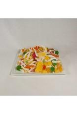 Exotische Fruit Mix 150 gram