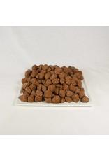 Gember Melk Chocolade