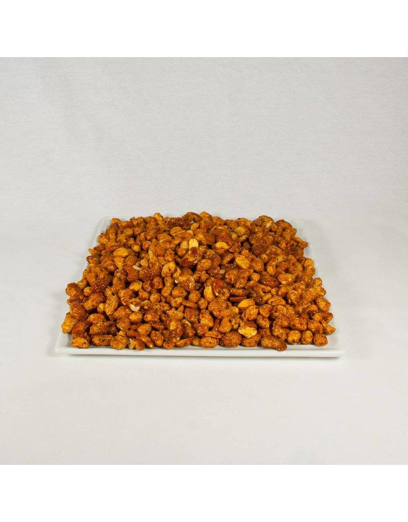Honey Salt Peanuts en Cashew