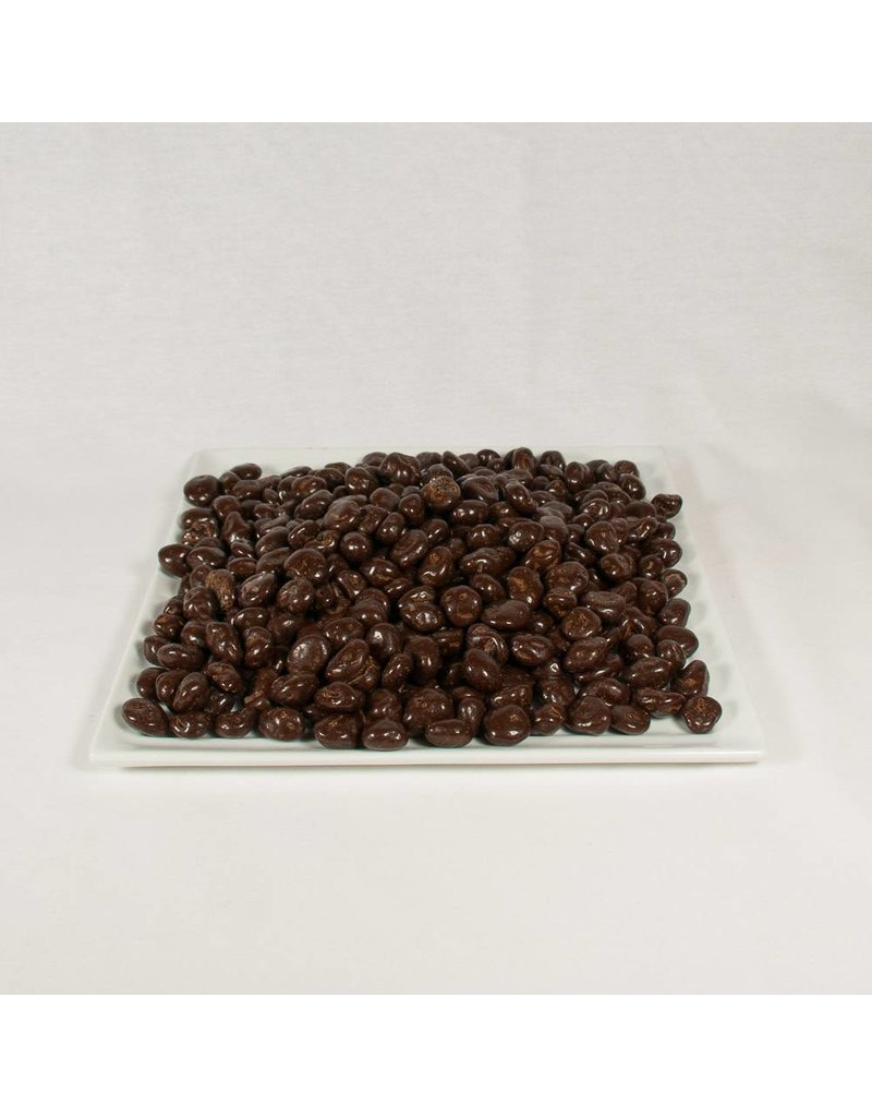 Rozijnen Chocolade Puur
