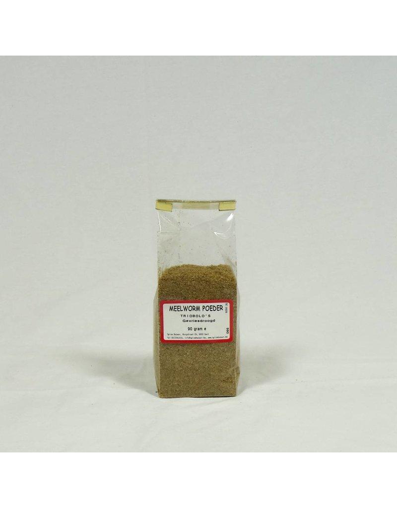 Meelworm Poeder 90 gram