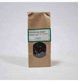 Bosvruchten Zwarte