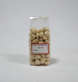 Chocolade Rozijnen Yoghurt