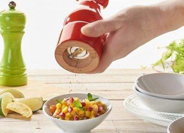 Peper en zout molens
