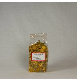 Nasi Goreng ( Gebakken rijst )
