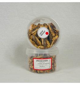 Sprinkhanen Volwassen Potje 25 gram e
