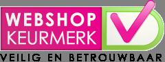 Logo Stichting Webshopkeurmerk tbv Algemene Voorwaarden