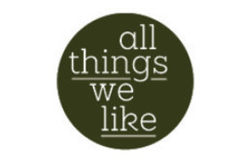 ALL THINGS WE LIKE