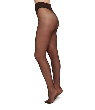 SWEDISH STOCKINGS •• Panty Elin Nude Dark