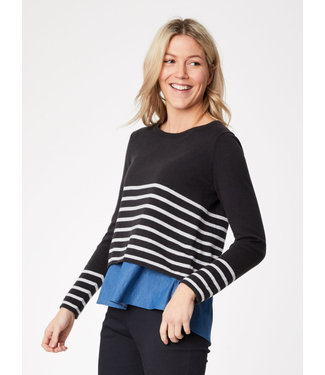 THOUGHT  Cartha Top