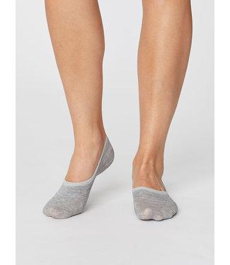 THOUGHT  Dames No Show Sokken
