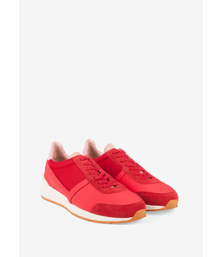 RICE Sneaker Copa Red